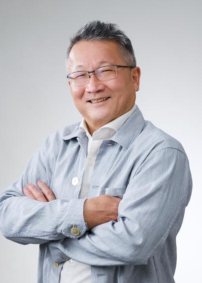 リボンガス株式会社 代表取締役 内海 久俊