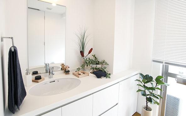 水回りのトラブル 浴室・洗面所