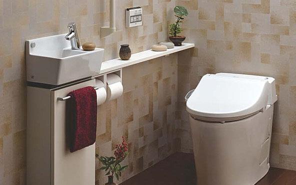 水回りのトラブル トイレ