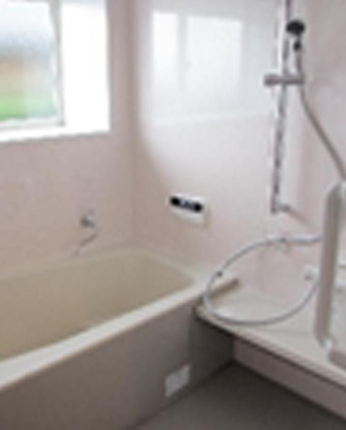 リフォーム施工実績 トイレ 手洗い