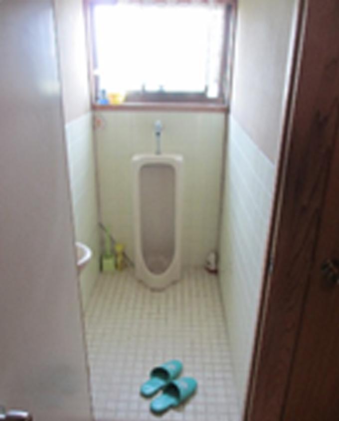 リフォーム施工実績 トイレ