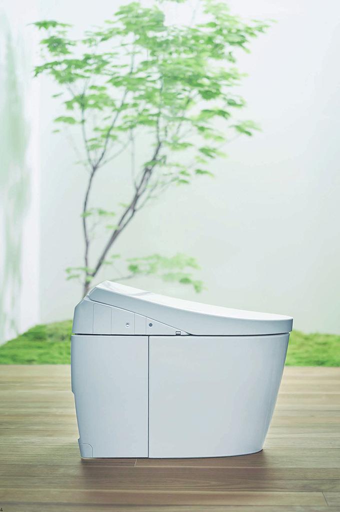 リフォーム施工実績 トイレ 高性能トイレ ネオレスト