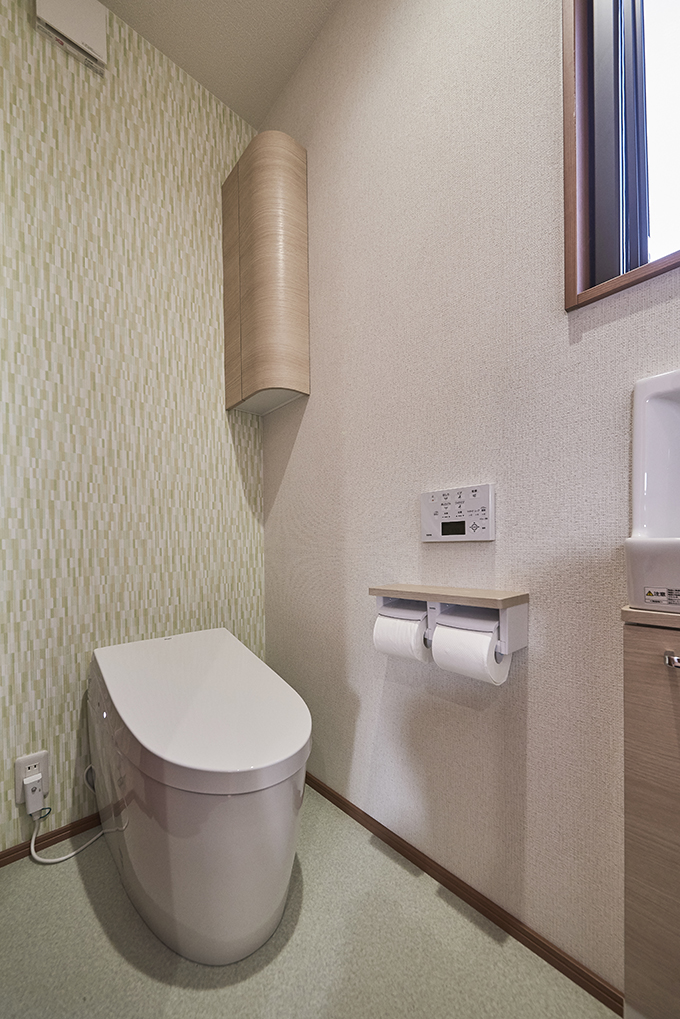 リフォーム施工実績 バス・トイレ