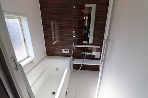 施工実績 浴室リフォーム リノベーション