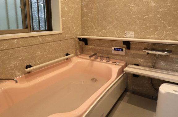 洗面所・浴室リフォーム 熊本市西区O様